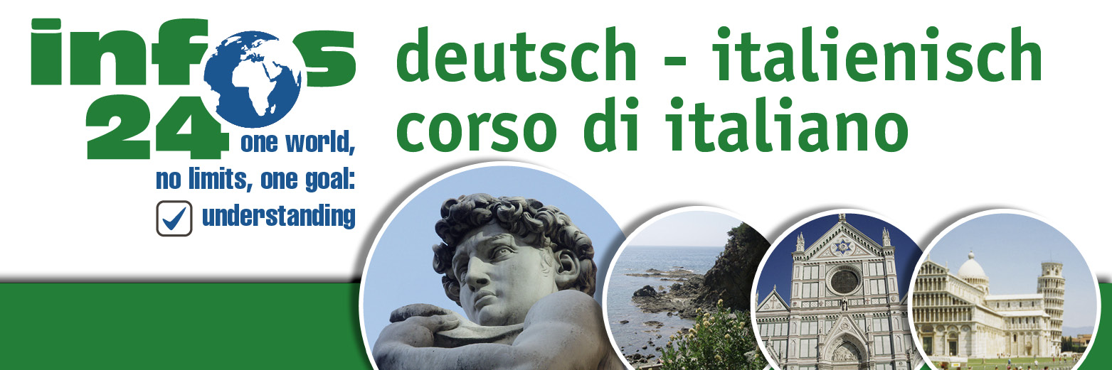 Italienisch Kostenlos Lernen Online Lehrbuch Corso D Italiano